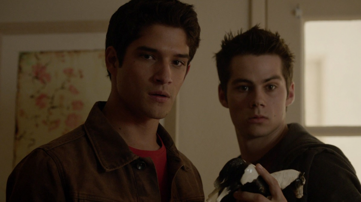 Teen Wolf Series  TV Tropes