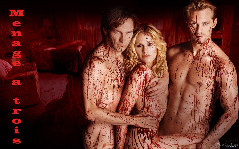 термобелье вполне описание серии настоящей крови это