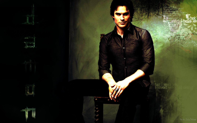 оскал вампира фото