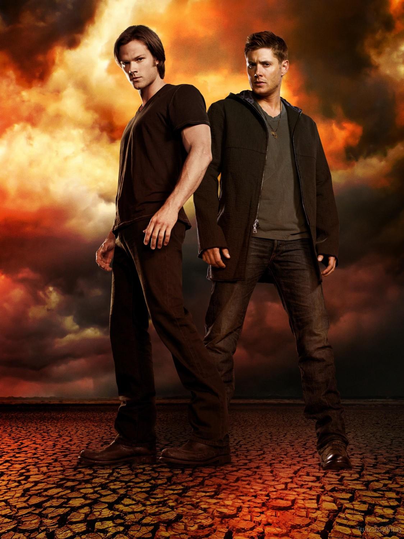 смотреть сверхъестественное 12 сезон дата выхода