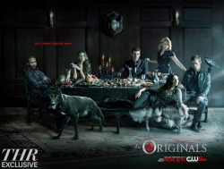 "�����-���� � ������� ���������� 2-�� ������ ""The Originals"""