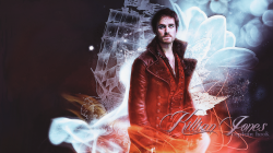 "Фан-арт ""Killian Jones"" 12+"
